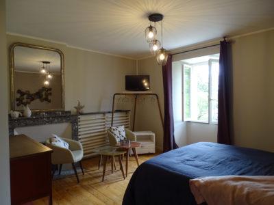 Chambre la lautrec Relais d'Arzac Maison & Chambre d'hôte Tarn 81