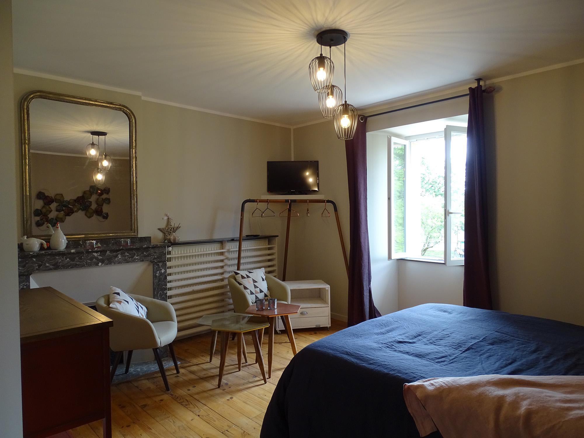 Accueil Le Relais d Arzac Maison et Table d H´te Tarn 81