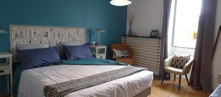 Chambre la Monestiès Relais d'Arzac Maison & Chambre d'hôte Tarn 81