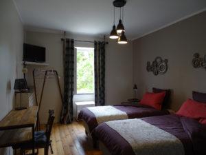 Chambre la Sorèze Relais d'Arzac Maison & Chambre d'hôte Tarn 81