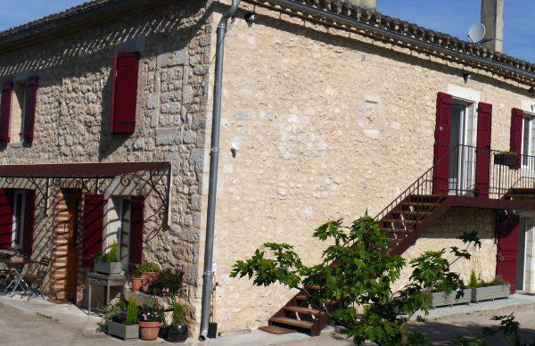 Relais d'Arzac Maison & Chambre d'hôte Tarn 81